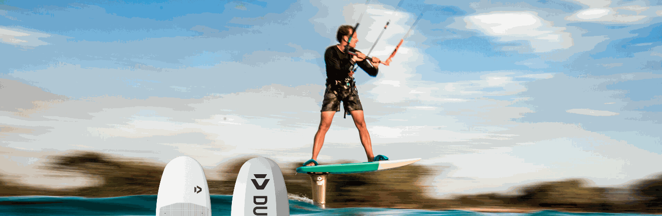 Duotone Indy, Kitejunkie, Hydrofoil, Foil, KItesurfing, Foilboard, Race, High Speed