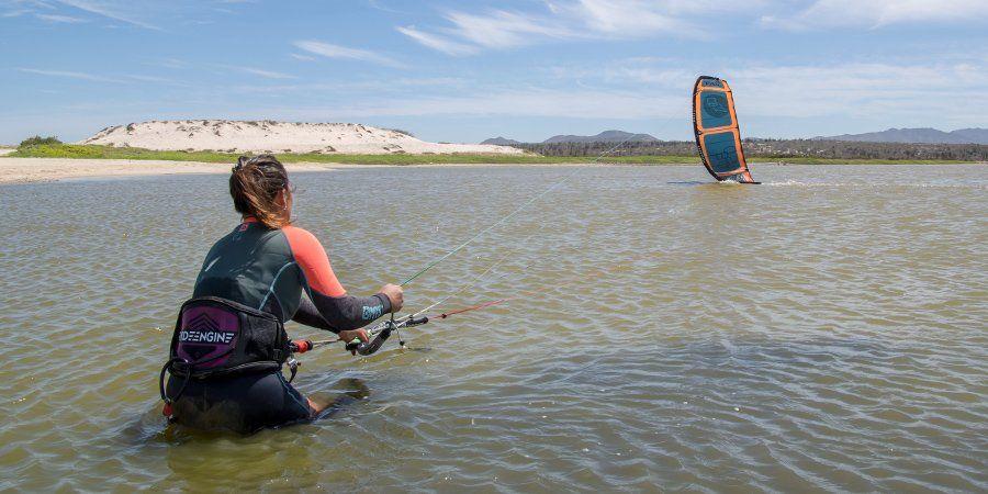 Flysurfer Boost 3 Tubekite KItesurfen